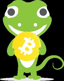Coingecko mascot coin