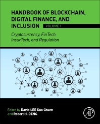 Handbook of Digital Finance